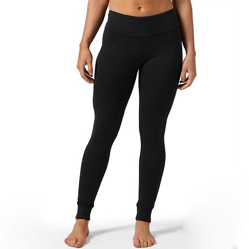 Women's Reebok Lux Midrise Leggings