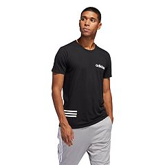 Men's adidas Motion climalite Performance Tee