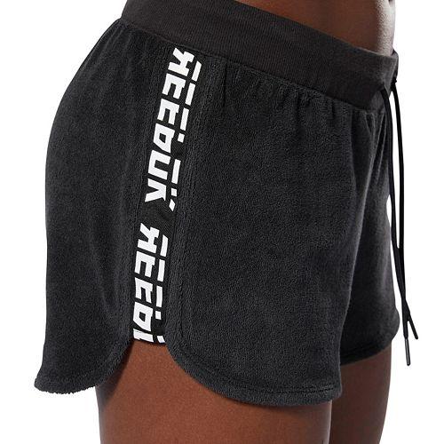 Women's Reebok Workout Ready MYT Midrise Shorts