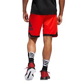 Men's adidas Badge of Sport Basketball Shorts
