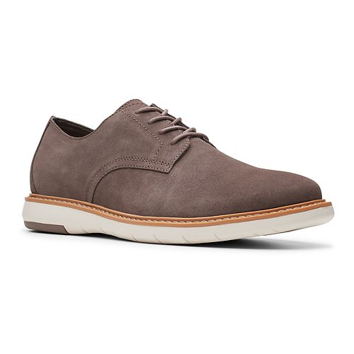 Clarks Draper Men's Lace Oxford Shoes
