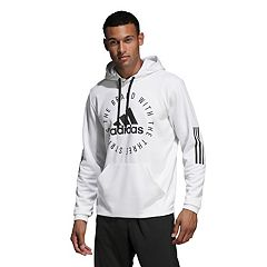 Men's adidas Sport ID Pull-Over Hoodie