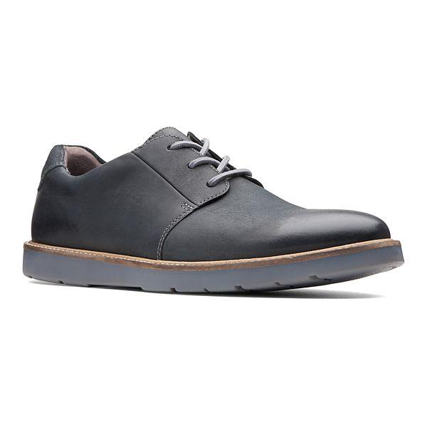 Ejercicio erección Limo  Clarks® Grandin Men's Leather Oxford Shoes