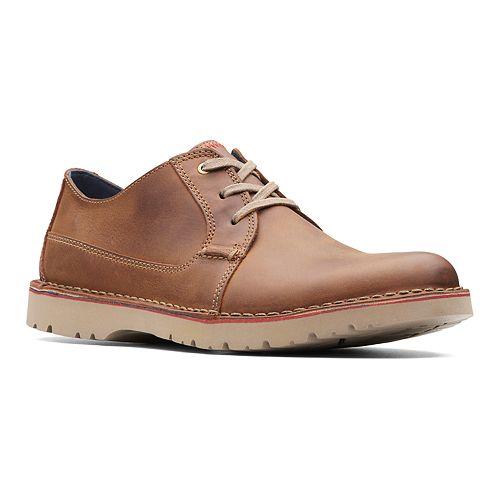 Clarks Vargo Men's Oxford Shoes