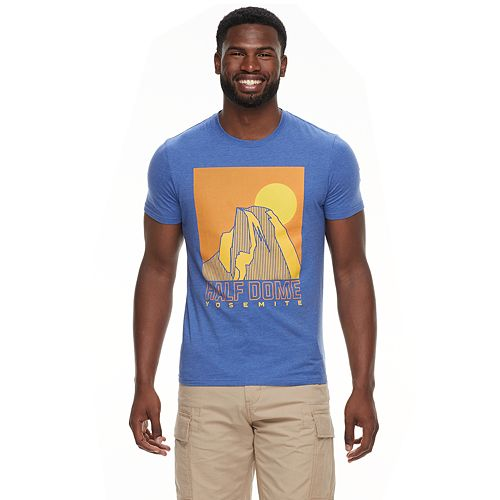 Men's ​Family Fun™ ​National Park Graphic Tee​