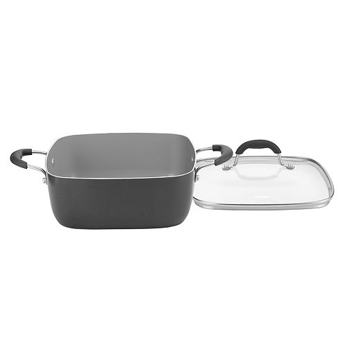 Cuisinart Advantage Ceramica XT Nonstick 10-in. Covered Casserole