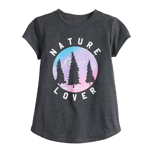 Girls 4-6x ​Family Fun™ ​National Park Graphic T​ee​