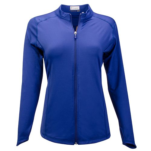 Plus Size Nancy Lopez Jazzy Jacket