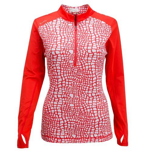 Plus Size Nancy Lopez Joy Pullover Sweatshirt