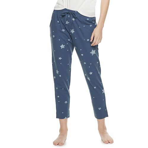 Women's SONOMA Goods for Life™ Slim Leg Pajama Pants