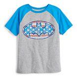Boys 4-12 Jumping Beans® Batman Patriotic Graphic Tee
