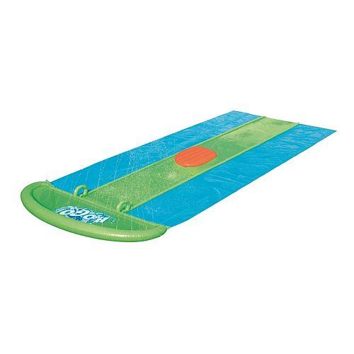 H2OGO! 18-ft. Slime Blast Slide
