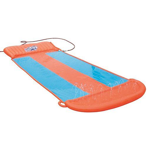 H2OGO! 18' Triple Slide