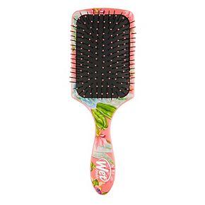 Wet Brush Paddle Brush - Summer Cactus