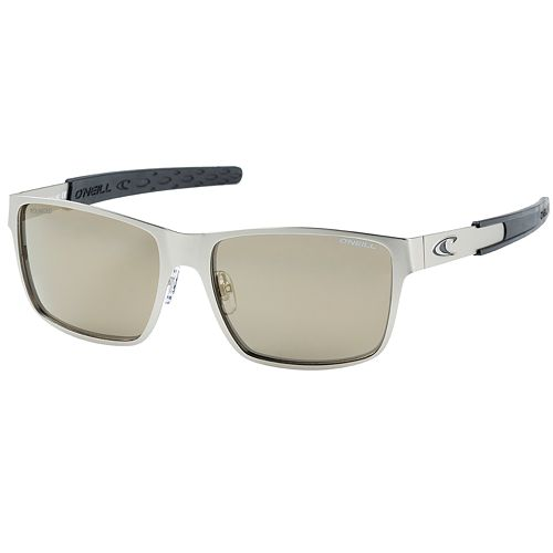 Men's O'Neill Rectangular Polarized Sunglasses