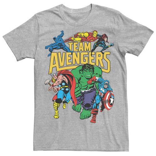 Men's Avengers Tee