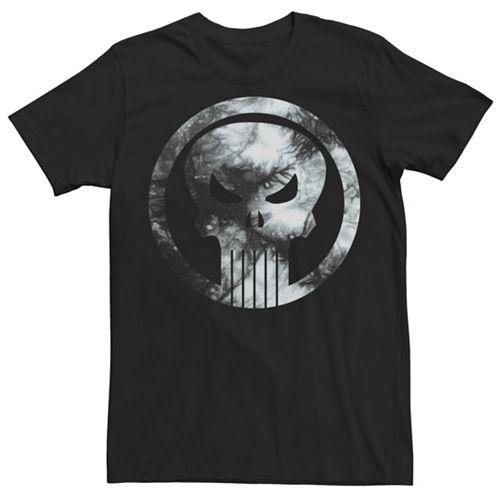 Men's The Punisher Logo Tee