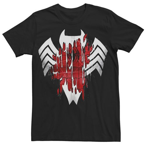 Men's Spider-Man Venom Tee