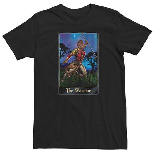 Men's Avengers Okoye The Warrior Tee