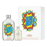 Calvin Klein CK One Summer Gift set - Eau De Toilette ($80 Value)