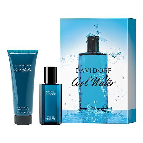 Davidoff Cool Water Men's 2-pc. Gift Set