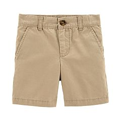 Baby Boy Carter's Flat Front Shorts
