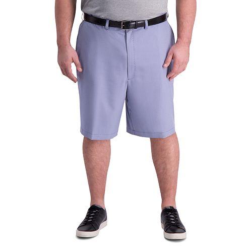 Men's Haggar® Big & Tall Oxford Shorts