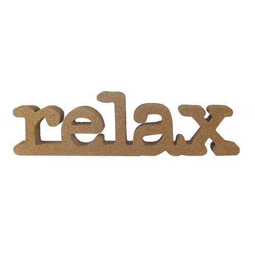 """SONOMA Cork """"Relax"""" Sitabout"""