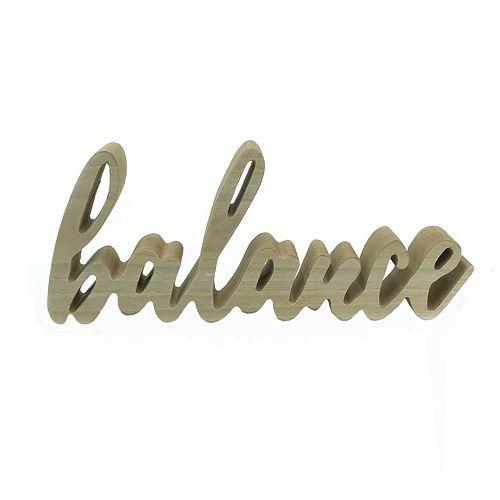 "SONOMA ""Balance"" Table Decor"