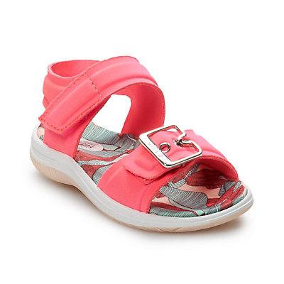Dr. Scholl's Sayler Toddler Girls' Sandals