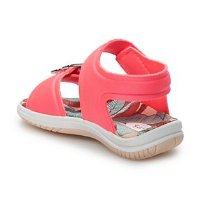 Dr. Scholl's Sayler Toddler Girls' Sandals