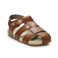 Dr. Scholl's Larson Toddler Boys' Sandals