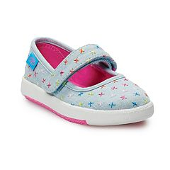 Dr. Scholl's Alys Toddler Girls' Mary Jane Shoes