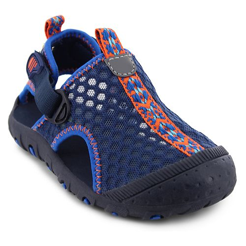 Western Chief Rainier Toddler Boys' Sandals