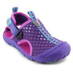 464e9871c62 Western Chief Rainier Toddler Girls  Sandals. sale