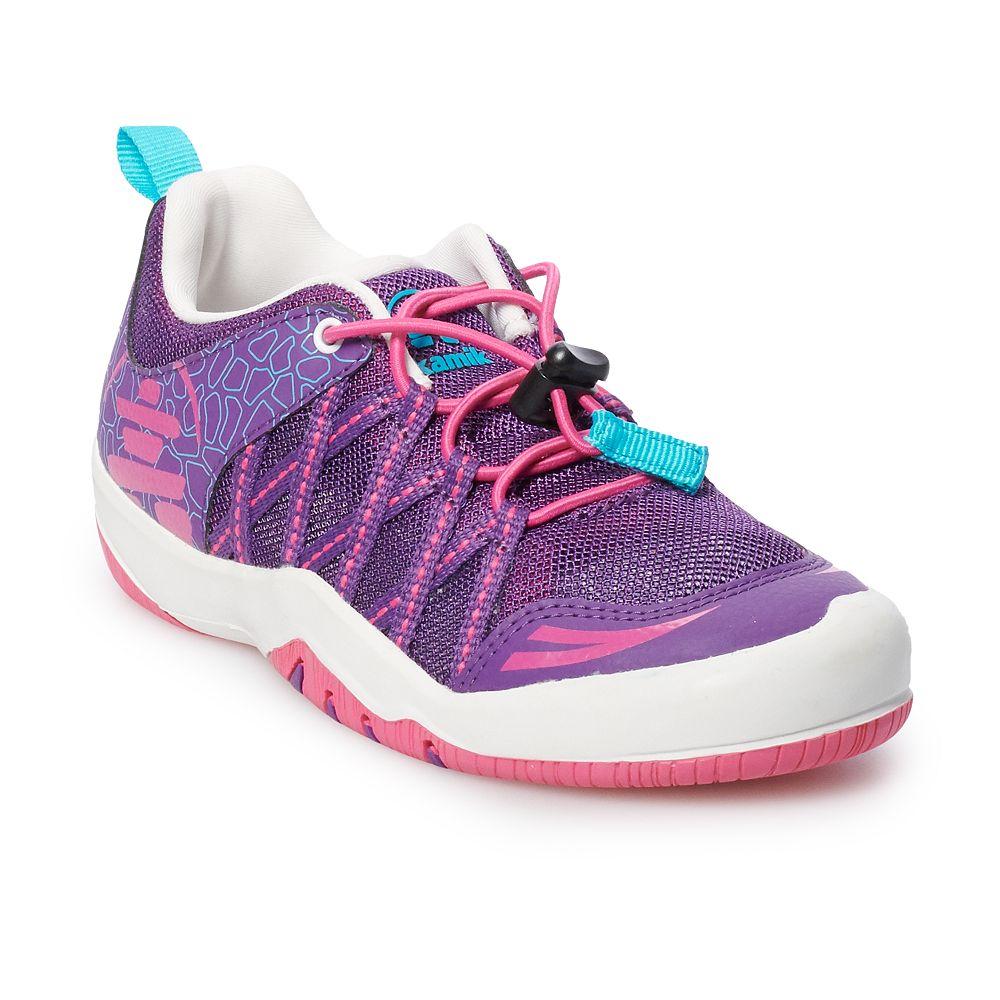 Kamik Scout Girls' Sneakers