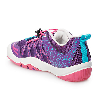 Kamik Scout Girls' Sneakers