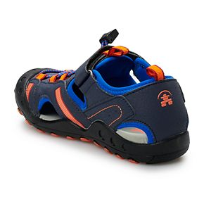 Kamik Mantaray Boys' Sandals