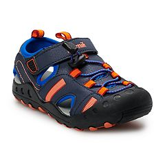 Kamik Mantaray Boys' Sandals