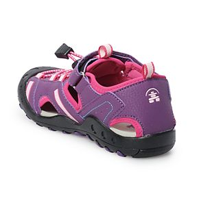 Kamik Mantaray Girls' Sandals