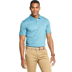 Men's Van Heusen Flex Classic-Fit Performance Polo