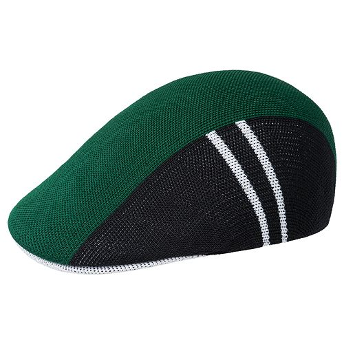 Men's Kangol 507 Striped Ivy Cap