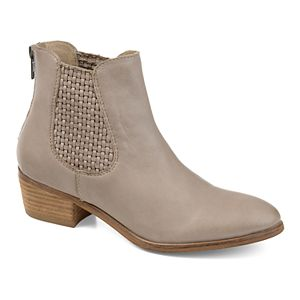 Journee Signature Emerson Women's Ankle Boots