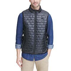 343ca410c0f Men's Dockers® Box Quilted Vest