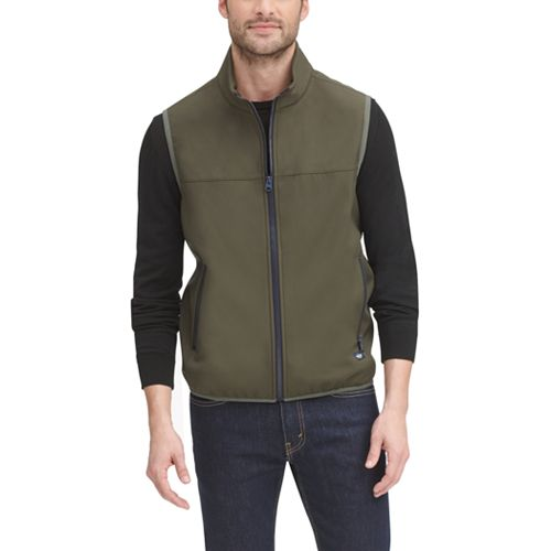 Men's Dockers® 360-Stretch Softshell Vest