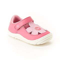 12f98905357a Stride Rite Daisy Baby   Toddler Girls  Shoes