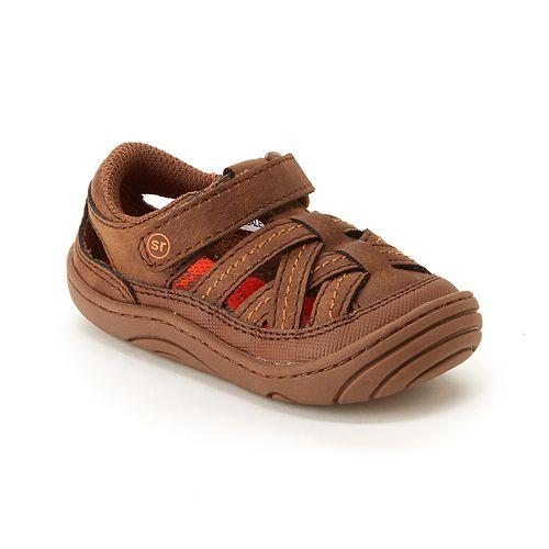 Stride Rite Amos Baby / Toddler Boys' Fisherman Sandals