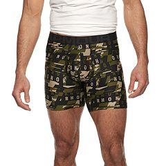 Men's Under Armour UA Tech™ 6-inch Boxerjock® Briefs