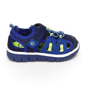 Stride Rite River Toddler Boys' Fisherman Sandals