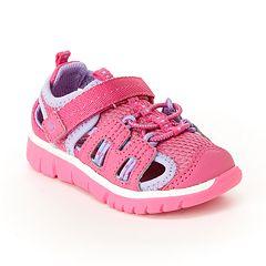 Stride Rite River Toddler Girls' Fisherman Sandals